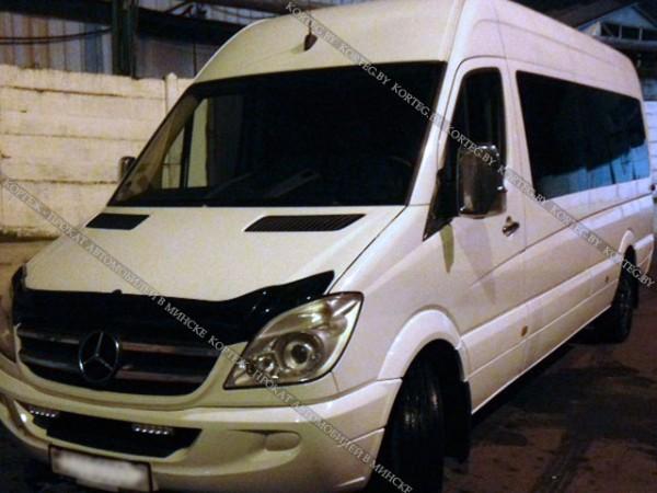 Mercedes Sprinter LUX #4
